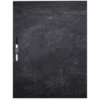 Chalkboard Dry Erase Board