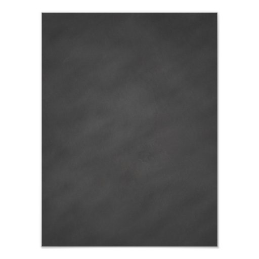 chalkboard gray background grey chalk board black poster