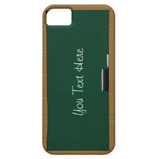 Chalkboard iPhone 5 Case