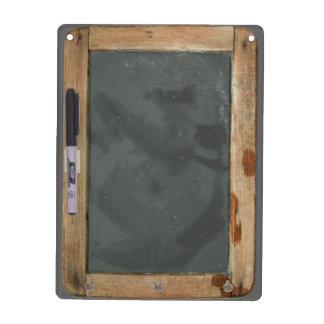 Chalkboard  Keychain holder and Pen (v) Dry Erase Dry Erase Board