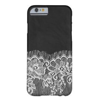 Chalkboard lase Vintage iPhone 6/6s, Barely There Barely There iPhone 6 Case