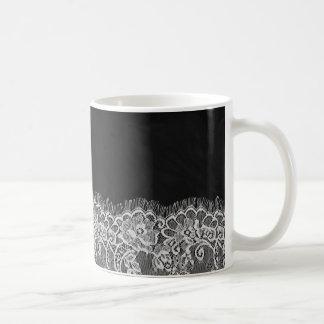 Chalkboard lase Vintage mug