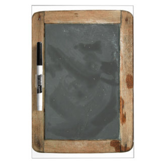 Chalkboard Medium weekly Pen Dry Erase Board