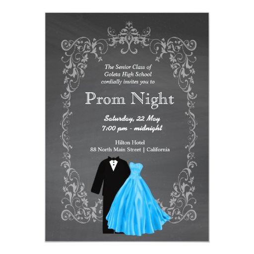 Prom Night Essay