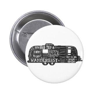 Chalkboard Trailer Button