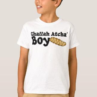 Challah Atcha' Boy T-Shirt