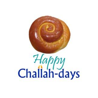 Challah-day Card card