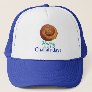Challah-day Hat