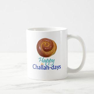 Challah-day Mug