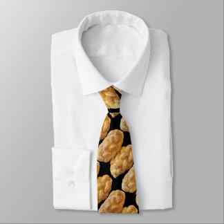 Challah Neck Tie
