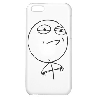 Challenge Accepted iPhone 5C Cases
