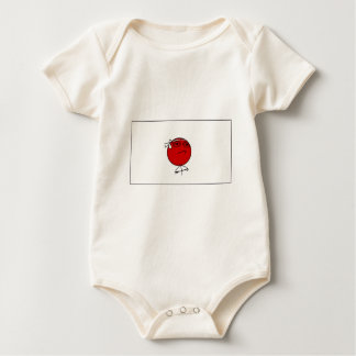 Challenge Accepted (Special) Baby Bodysuit
