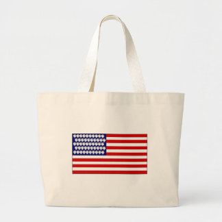 Challenge Accepted (Special) Canvas Bag
