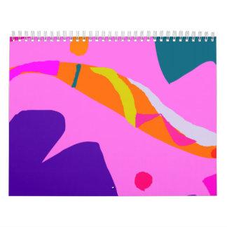 Challenge Artistic True Purpose Ancient Belief Calendar