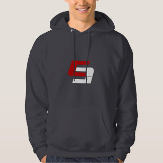 Challenger Course Gaming Hoodie