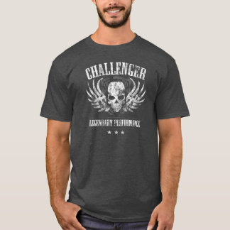 Challenger Legendary Performance T-Shirt