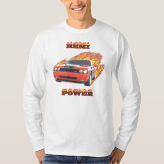 Challenger Long Sleeved Shirt