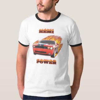 Challenger Ringer Shirt