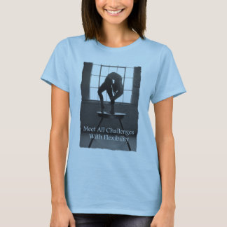 challenges T-Shirt