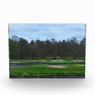 Challenging Golf Course Award