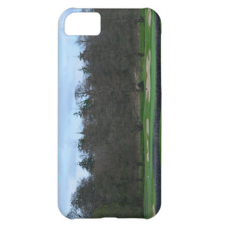 Challenging Golf Course iPhone 5C Cover