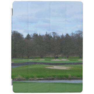 Challenging Golf Course iPad Cover