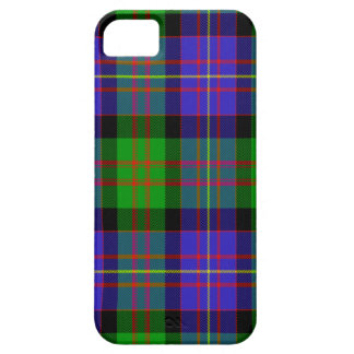Chalmers Scottish Tartan iPhone 5 Covers