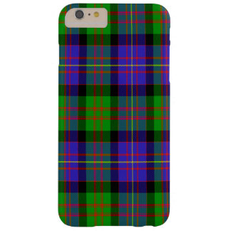 Chalmers Scottish Tartan Barely There iPhone 6 Plus Case