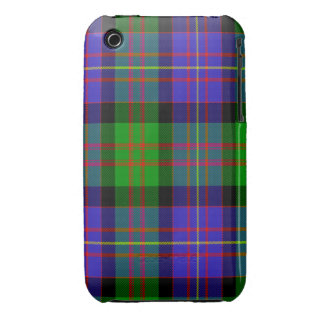 Chalmers Scottish Tartan Case-Mate iPhone 3 Cases