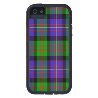 Chalmers Scottish Tartan iPhone 5 Cases
