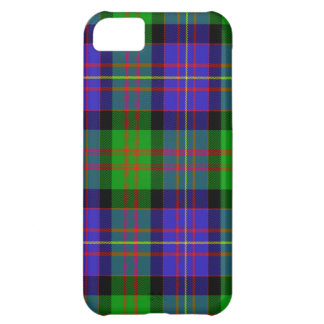 Chalmers Scottish Tartan Case For iPhone 5C