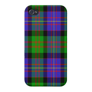 Chalmers Scottish Tartan Cases For iPhone 4