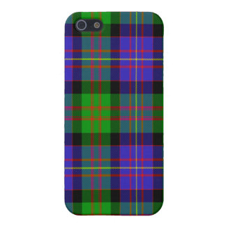 Chalmers Scottish Tartan Case For iPhone 5/5S
