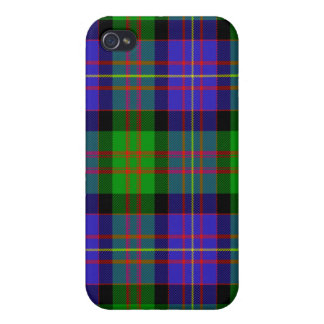 Chalmers Scottish Tartan Covers For iPhone 4