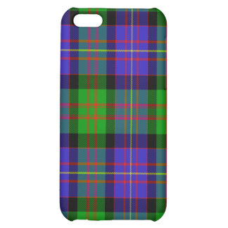 Chalmers Scottish Tartan iPhone 5C Cover