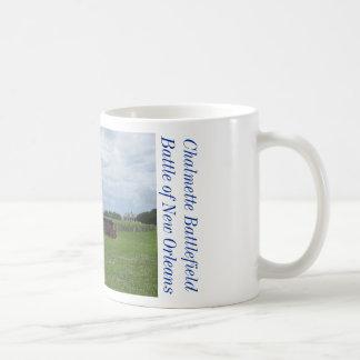 Chalmette Battlefield Mug