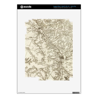 Chalonsen Champagne Decals For iPad 3