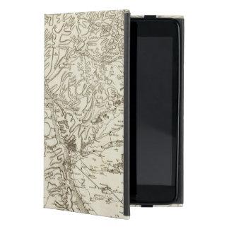 Chalonsen Champagne iPad Mini Cover