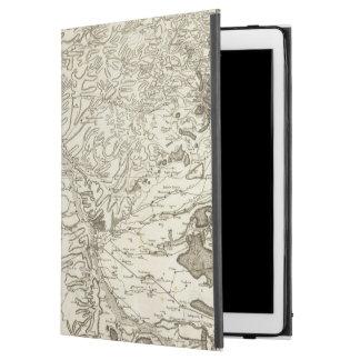 "Chalonsen Champagne iPad Pro 12.9"" Case"