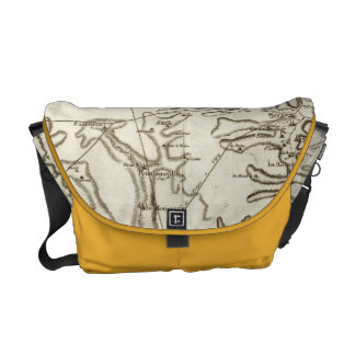 Chalonsen Champagne Messenger Bags