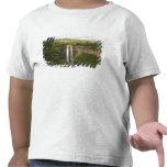 Chamarel Cascada-más alto en Mauricio, sobre 2 Camiseta
