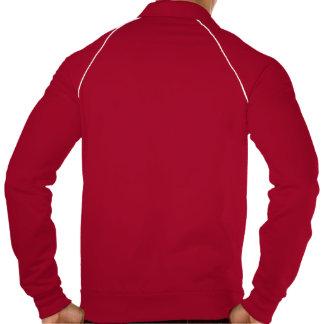 Chamarra Xolos Printed Jackets