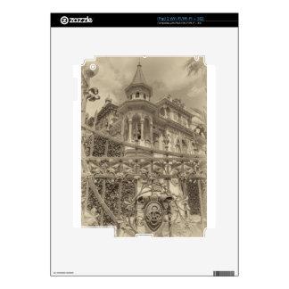 Chamas Villa Final Skin For iPad 2