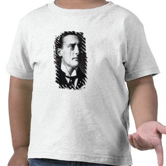 Chambelán de Austen Camiseta