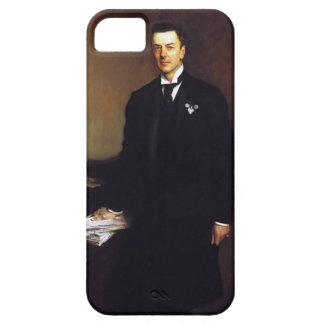 Chambelán honorable adecuado de Juan Sargent- José iPhone 5 Protectores