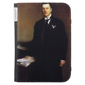 Chambelán honorable adecuado de Juan Sargent- José