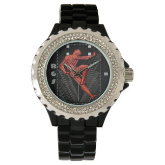 Chambellans Glory v2 (Monogrammed) Wrist Watch