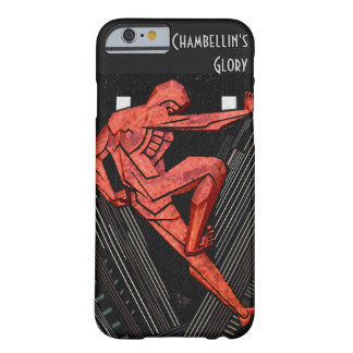 Chambellin's Glory iP6 (Personalized) Barely There iPhone 6 Case