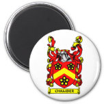 CHAMBER Coat of Arms Magnets