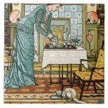 Chamber de mi señora, frontispiece 'al galán de la azulejos